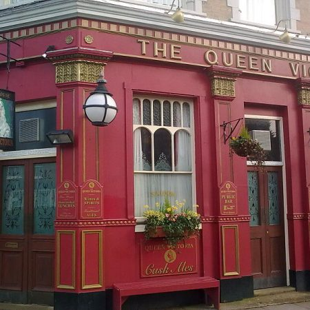 Eastenders Queen Vic to get LGBT counterpart?